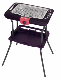 Tefal kofferbarbecue easy grill comfort - Barbecue tefal easy grill ...