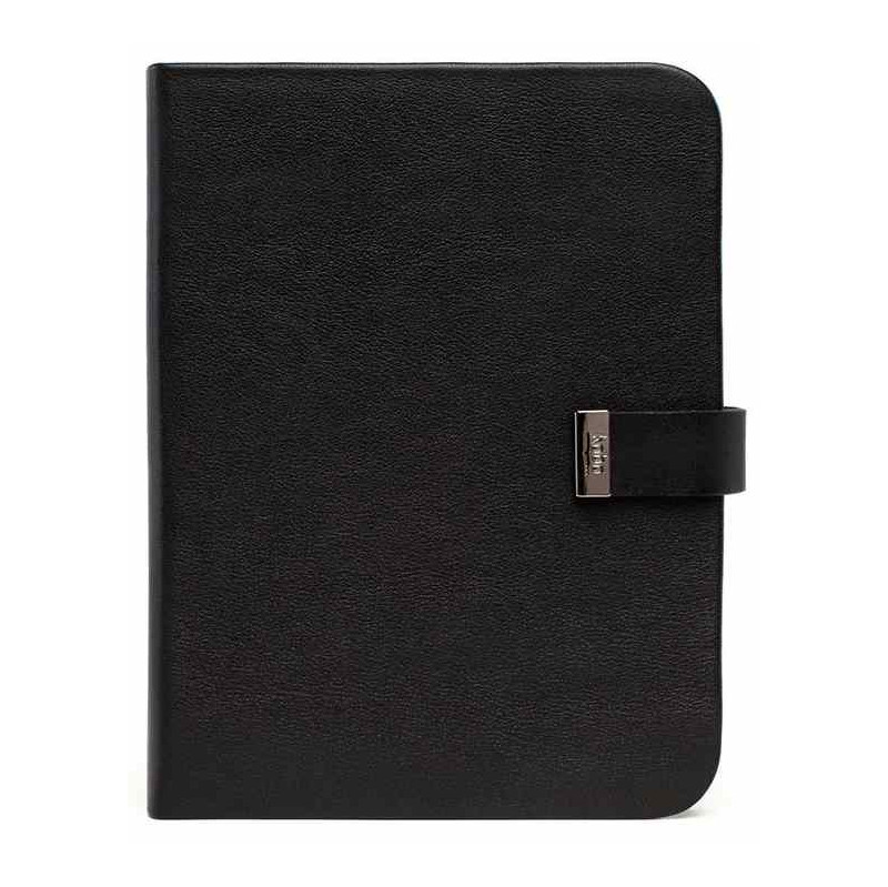 Kobo Glo Leather Sleepcover Case Black