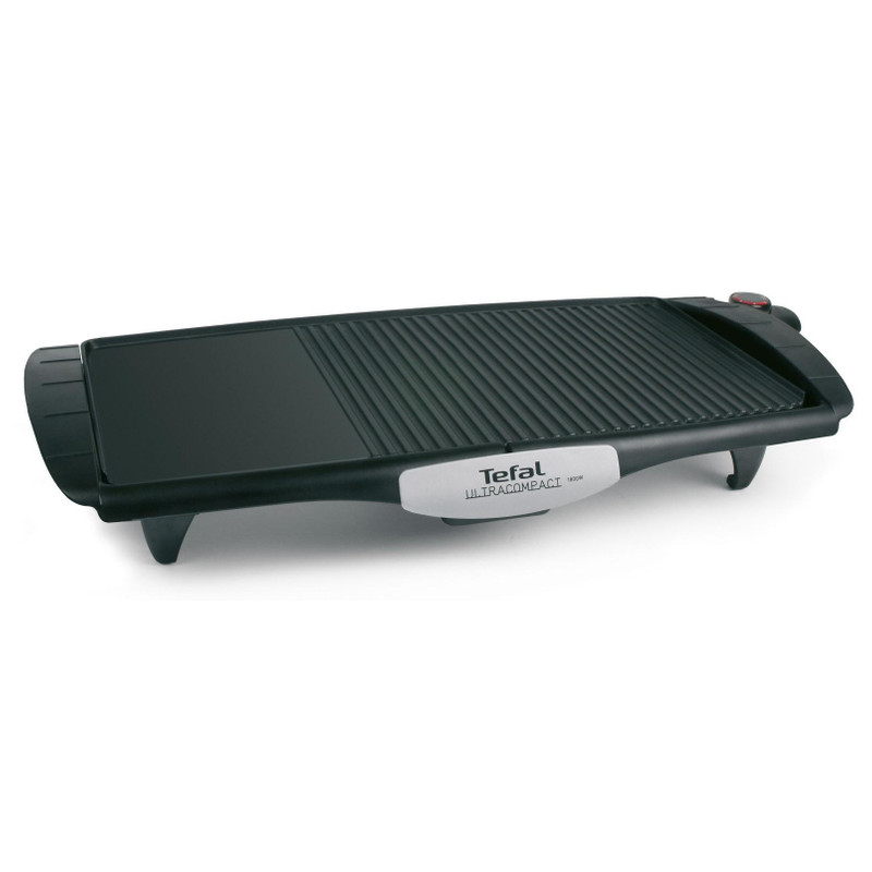 Tefal Grill Ultracompact 1800
