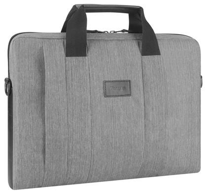 Targus City Smart Laptoptas 16'' Grijs