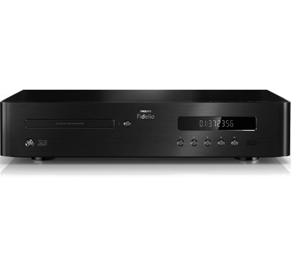 Philips BDP9700