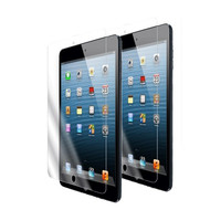 Mobilize screenprotector Apple iPad Mini / Retina Duo Pack