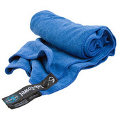 Sea to Summit Tek Reishanddoek Cobalt Blue (L)
