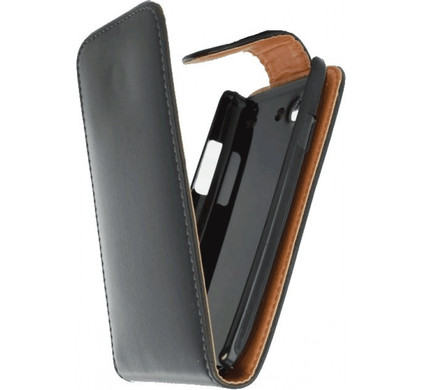 Xccess Leather Flip Case Samsung Galaxy S III