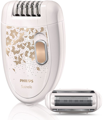 Philips HP6423/01 Satinelle