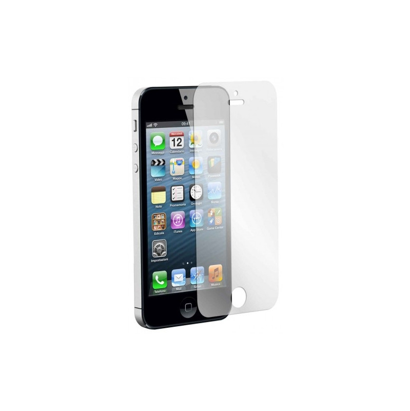 Mobilize Screenprotector Apple iPhone 5 / 5S Duo Pack