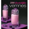 100 Feestelijke verrines