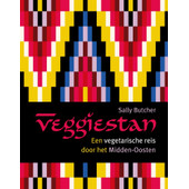 Veggiestan - Sally Butcher