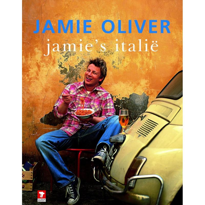 Jamies Italie - Jamie Oliver
