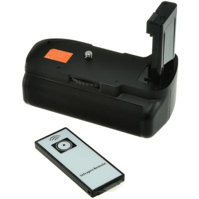 Image of Jupio Battery Grip for Nikon D5100/D5200/D5500