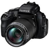 Fujifilm FinePix HS50EXR Black
