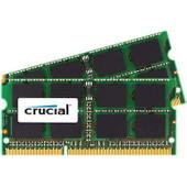 Crucial Apple 8 GB SODIMM DDR3-1600 Kit van 2