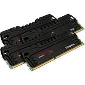 Kingston HyperX Beast XMP 16 GB DIMM DDR3-1600 Kit van 4