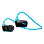 Sony NWZ-W273S Blauw
