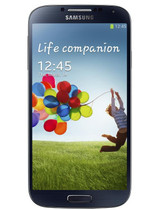 Galaxy S4 with LTE+ i9506