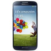 Samsung Galaxy S4 VE Zwart