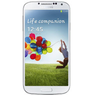 Samsung Galaxy S4 VE Wit