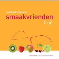 Smaakvrienden, Fruit - Angélique Schmeinck