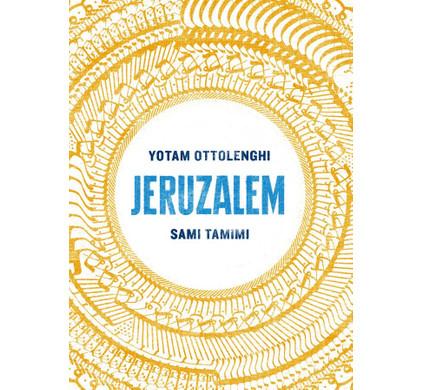 Jeruzalem - Yotam Ottolenghi