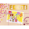 Feest! - Sweet Recipes And Delightful Party Tips
