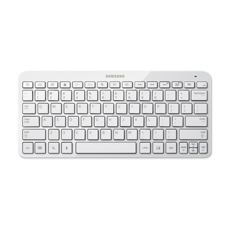 Samsung Galaxy Tab Bluetooth Keyboard Wit Qwerty