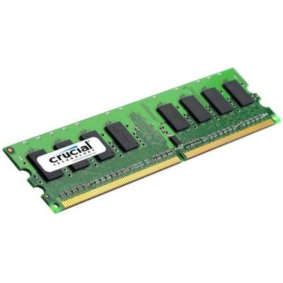 Crucial 2 GB DIMM DDR2-800