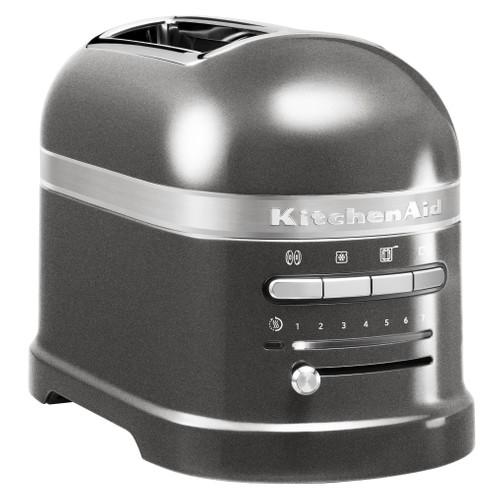 KitchenAid Artisan Broodrooster Tingrijs 2-slots
