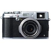 Fujifilm FinePix X100S Zilver