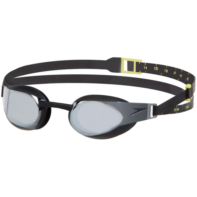 Speedo Fastskin 3 Elite Mirror Blacksmoke kopen