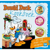 Donald Duck Kookboek - A. Neubauer