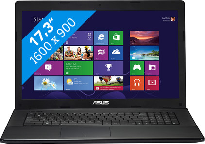 Asus R704A-TY216H