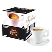 Dolce Gusto Cups Espresso Intenso 16