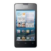 Huawei Ascend Y300 Zwart Prepaid