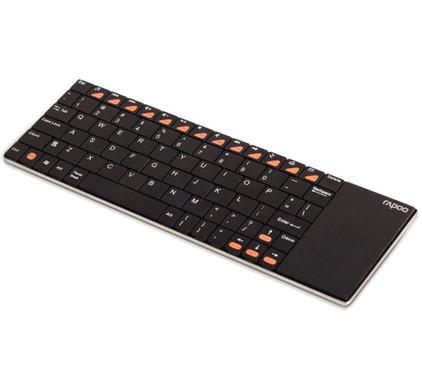 Rapoo E2700 Draadloos Toetsenbord