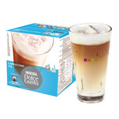 Dolce Gusto Cups Cappuccino Ice 8
