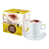 Dolce Gusto Cups Cappuccino Light 8