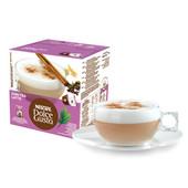 Dolce Gusto Cups Chai Tea Latte 8