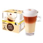 Dolce Gusto Cups Vanilla Latte Macchiato 8