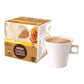 Dolce Gusto Cups Cafe Au Lait 16