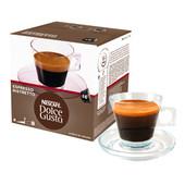Dolce Gusto Cups Espresso Ristretto 16 dranken