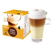 Dolce Gusto Cups Latte Macchiato 8 dranken