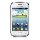 Samsung Galaxy Young Wit Prepaid