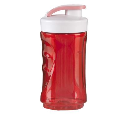 Domo My Blender DO434BL fles 300ml Rood