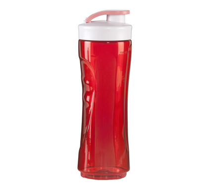 Domo My Blender DO434BL fles 600ml Rood