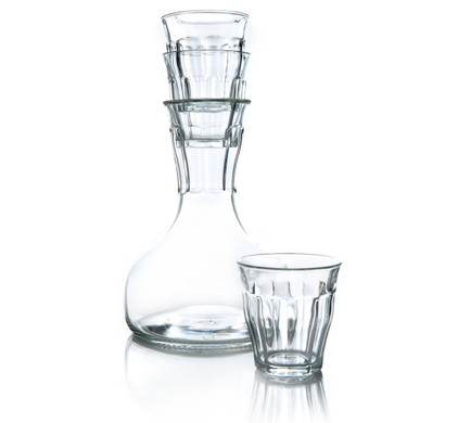 Royal VKB Glazen Decanteerset 0,75L