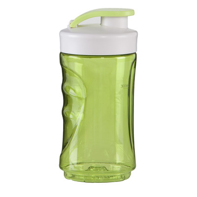 Domo My Blender DO436BL fles 300 ml Groen