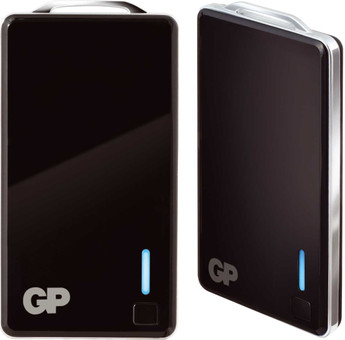 GP XPB28 2500 mAh Black