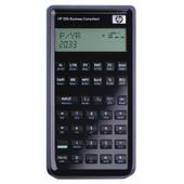 HP 20B Business Consultant Calculator