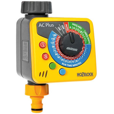 Image of Hozelock Aqua Control Plus