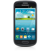 Samsung Galaxy S3 Mini Value Edition Zwart